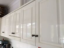 Kitchen cabinets,oven,stove,sink Blackwood Mitcham Area Preview