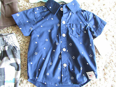 new baby boy clothing carters ... Image 4