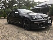 2010 Holden special vehicles clubsport gxp limited edition Macclesfield Yarra Ranges Preview