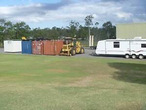 caravan and vehicle storage $ 30.00. Berrinba Brisbane South West Preview