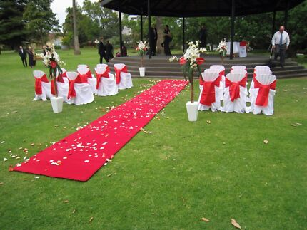 Wedding decorations for sale $1200 Kingsley Joondalup Area Preview