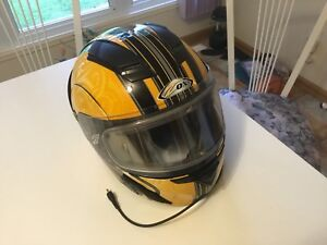 CASQUE MODULAIRE ZOX