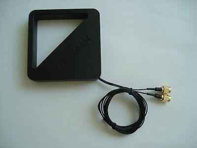 ASRock Dual Band WiFi 2.4/5GHz External Wireless Antenna PC 13G010008010AK