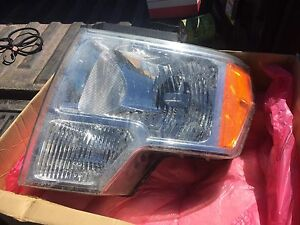 2009-14 f150 headlight