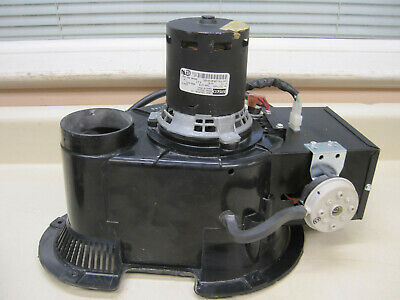 State Water Heater Vent Inducer Motor Assembly 184955-002 Universal JB1R117NSW