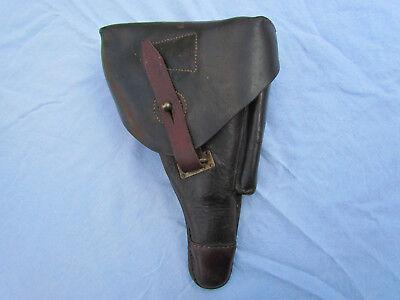 Gebraucht, ETUI LUGER P08 PORTUGIESISCH MODELL 1943 WW2 gebraucht kaufen  Versand nach Germany