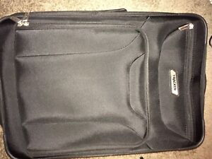 Tracker Suit Case Used Twice