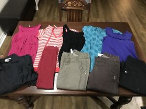 Maternity Clothes - size XS