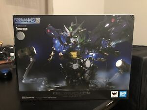 Formania EX Gundam GP01 Full Burnern Bust
