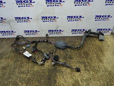LAND ROVER DISCOVERY 4 DOOR WIRING LOOM REAR RIGHT DRIVER CH22-14632-CC