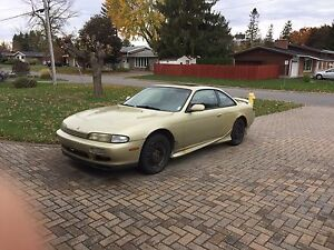 Looking to buy rusty 240sx