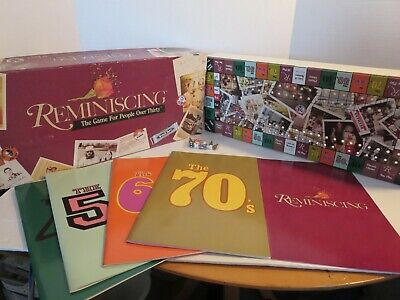 Board Games For 4 Year Olds ( Reminiscing Board Game Years 1939-1979 For Those 30+ Years Old 2-4 Play)