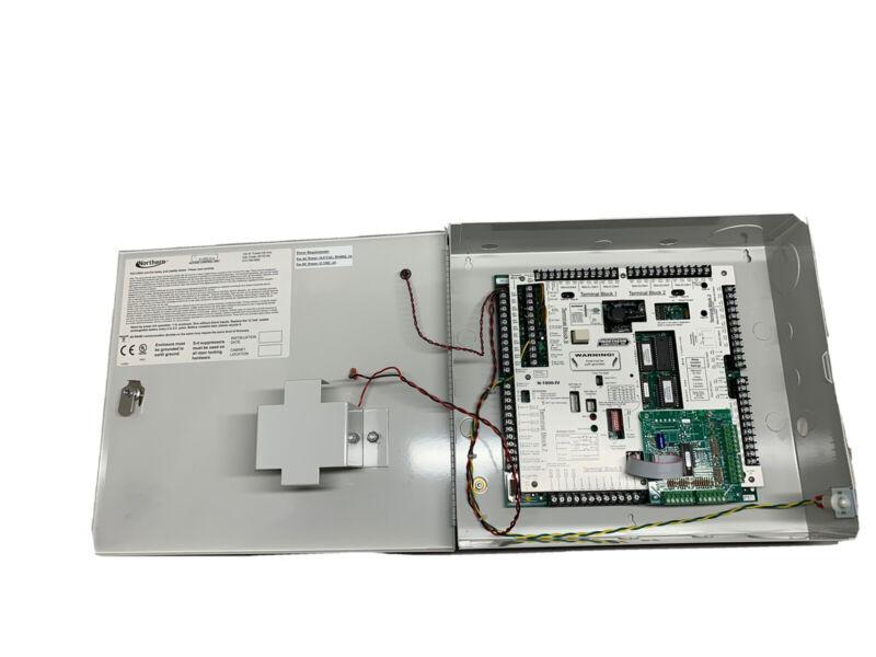 Honeywell Northern N-1000-IV-X Security Access Control 4 Door Panel