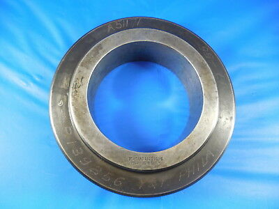 3.749 Class Y Smooth Bore Ring Gage 3.75 - .001 Undersize 3 34 Inspection Tool