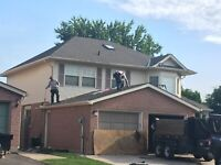 Fort Erie&Welland&Port Colborne&Thorold solid roofing free est