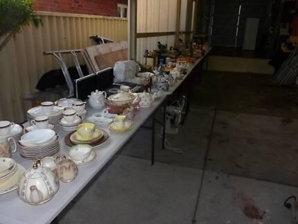 Huge Garage Sale  White Gum Valley 7 am start.
