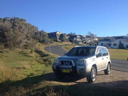 Nissan x trail st 4x4 manual 25l ulp 2008 1 owner with log book 2005 nissan x trail st 4x4 t32 wagon 5 speed manual fandeluxe Gallery