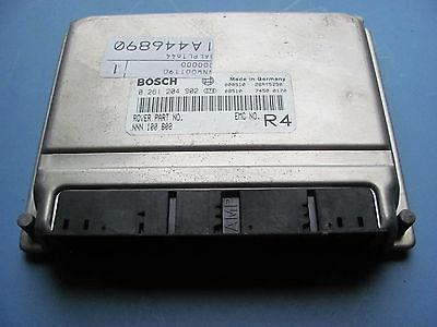 1999 2000 2001 2002 Range Rover Motor Control Module ECM NNN100600 0261204902 ()