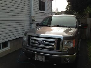 2009 Ford F-150 XLT - sold