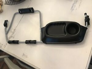 Bob Double Car Seat Adapter