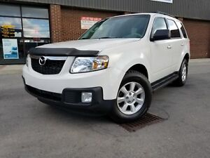 2010 Mazda Tribute GS  PKG 4 WHEEL DRIVE !!!