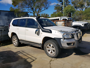 2004 Prado wrecking all parts Darch Wanneroo Area Preview