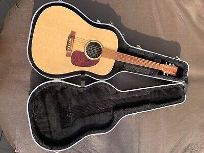 Martin & Co. DXM Dreadnought Guitar Excellent Condition