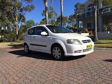 2006 Holden Barina, Immaculate Condition, 5 Month Rego, Low Kms. Wattle Grove Liverpool Area Preview
