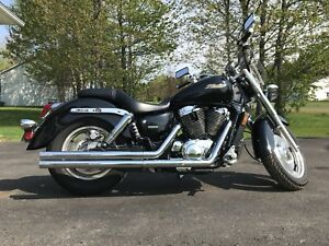 2005 Honda Shadow Sabre 1100