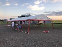 Party Tent for Rent