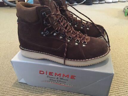 Diemme X Vans men's boots dress hiking shoes City Beach Cambridge Area Preview