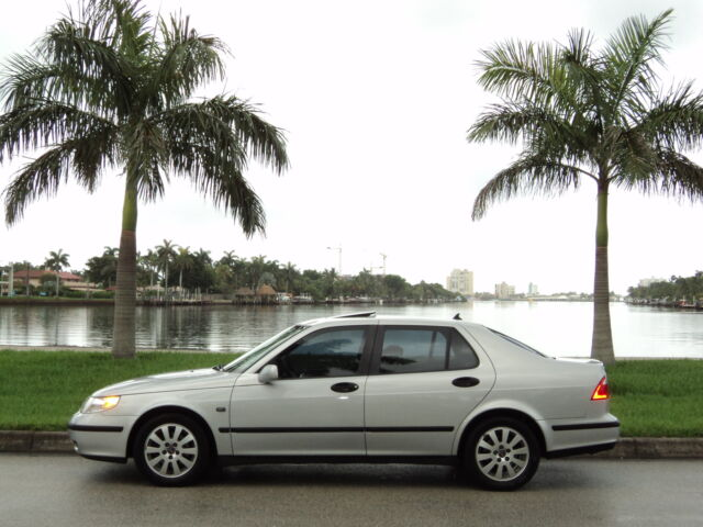 2002 Saab 9-5  For Sale