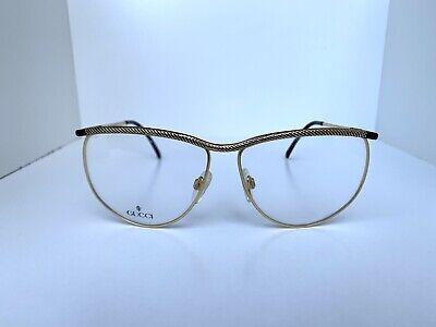 *Retro* GUCCI 2232 Eyeglasses - ABossOpticians Vintage Eyewear Gallery