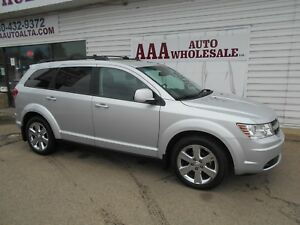 2010 Dodge Journey SXT V6, 7 PASSENGER