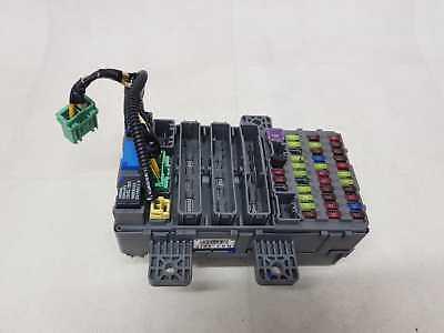 HONDA CIVIC MK8 06-11 1.8L PETROL INTERIOR GREY FUSE RELAY BOX SMG-E013