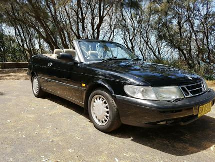 Saab 900s 2.3 auto 6 months rego 1 yr pink