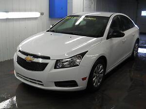 2011 Chevrolet CRUZE LS financement bancaire, 2 ieme, maison, 10