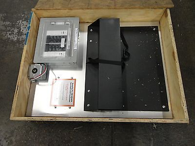 Gen Tran Power Stay Manual Transfer Switch 300660 3750 Watt Generators