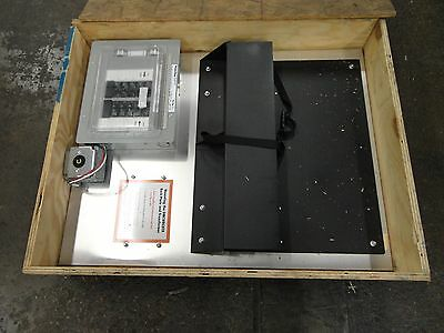 Gentran Powerstay Manual Transfer Switch 300660 For Generators Up To 3750 Watts