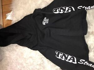 Cropped aritzia tna sweatshirt