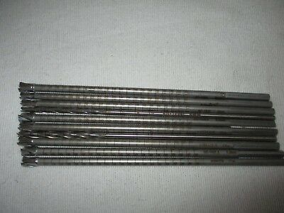 Arthrex Cannulated Drill Bit Used Pre Owned Lot Of 10 Read Descrption