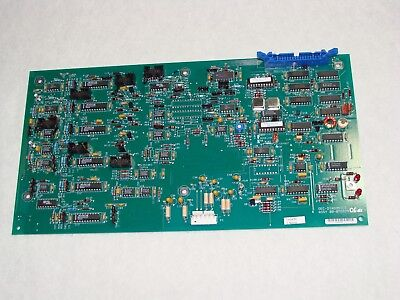 00-872239-06 Video Switching Pcb Assembly For Ge Oec 6600 Mini Or Oec 9600 C-arm