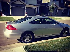 Honda Accord 2007 ex-l coupe $6000 OBO