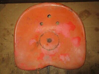 Seat Pan For Allis Chalmers Wd Wd-45
