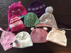 Baby and toddler hats Kitchener / Waterloo Kitchener Area image 1