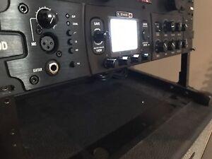 Line6 POD HD PRO-X guitar processor
