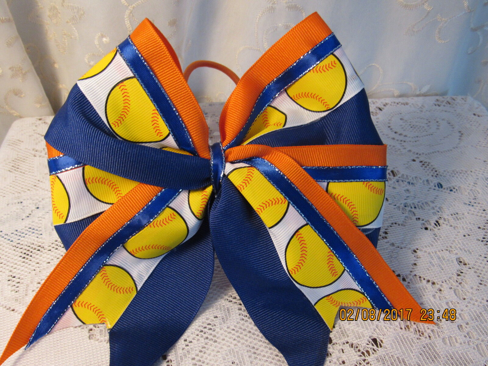 HAIR BOW DESIGN BY D&S