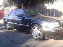 Cheap Mercedes-Benz C200 $4300 Northcote Darebin Area Preview