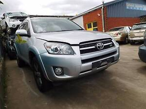 Toyota RAV4 SX6 V6 AWD Auto Wrecking at General Jap Spares Cabramatta Fairfield Area Preview