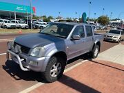 Holden Rodeo 4x4 Dual Cab BARGAIN Of The Year Victoria Park Victoria Park Area Preview